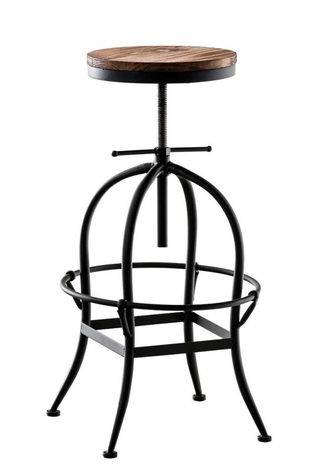 avasco etagere raxa strong bois metal 5 tablettes h180 x. Black Bedroom Furniture Sets. Home Design Ideas