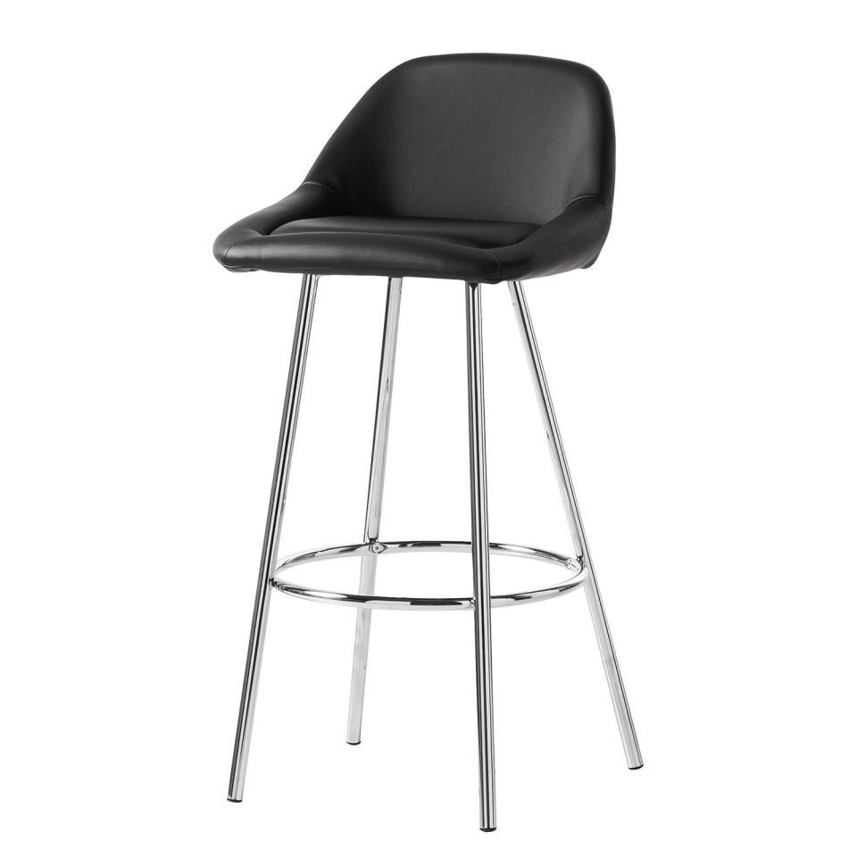 Recherche cuir du guide et comparateur d 39 achat - Chaise imitation cuir ...