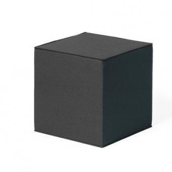 Sièges - Cubes Quart - gris