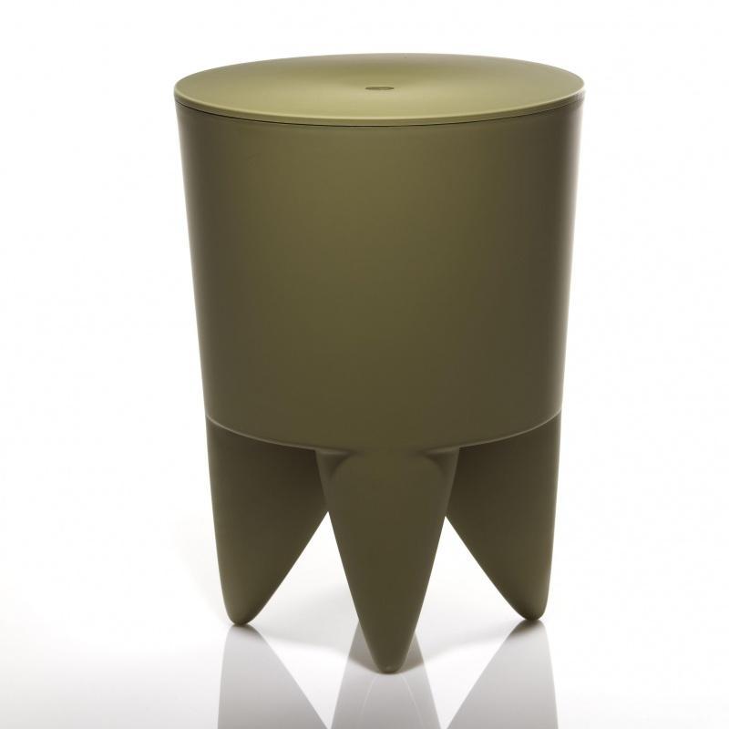 BUBU - Tabouret - kaki opaque