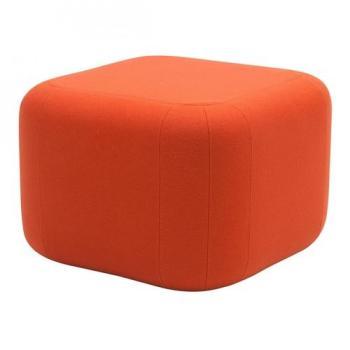 Quadro - Pouf Table d appoint
