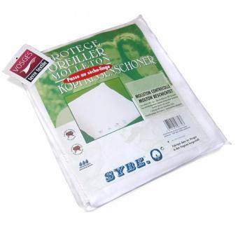 Housse de protection oreiller