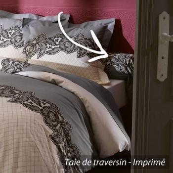 catgorie taies de traversins du guide et comparateur d 39 achat. Black Bedroom Furniture Sets. Home Design Ideas