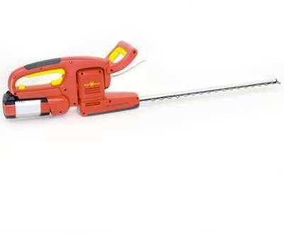 Taille-haie électrique à batterie