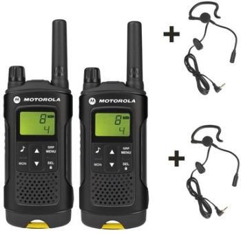 Motorola XT180 (pack de 2)