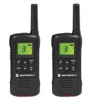 Talkie walkie MOTOROLA TLKR-T60
