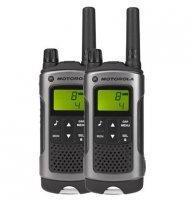 Talkie walkie MOTOROLA TLKRT-80