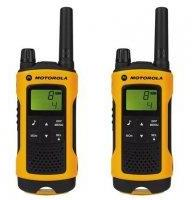 Talkie walkie MOTOROLA TLKR-T80