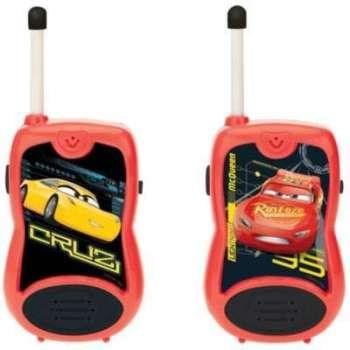 Talkie walkie Lexibook TW12