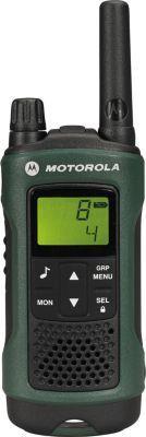 Talkie walkie Motorola T81