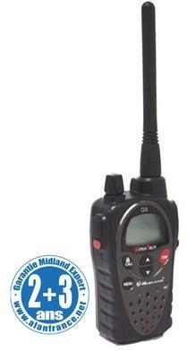 Talkie-walkie Midland G9 Booster