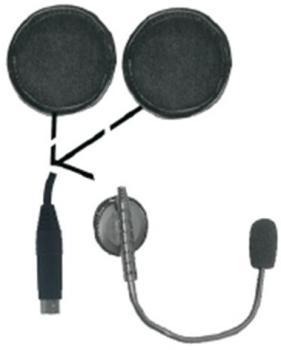 OHS500 - Kit audio pour casque