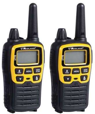 Talkie walkie - Midland -