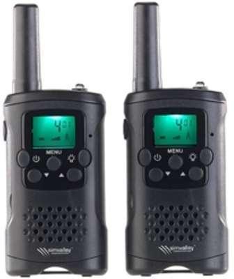 Talkies-walkies avec fonction