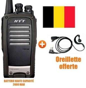 HYT TC 620 Pro Spécial Chasse