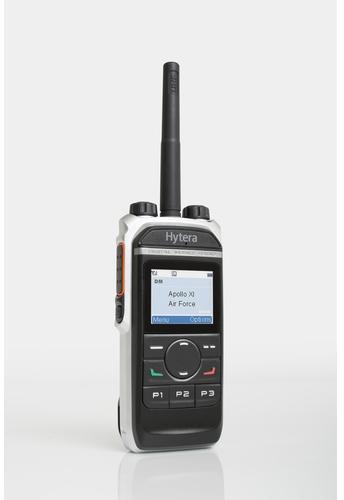 Hytera PD665 PTI