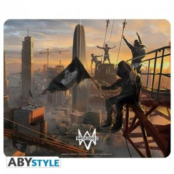 Tapis de souris Watch Dogs