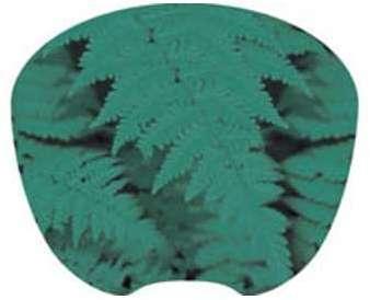 Tapis de souris microcapsules