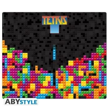 Tapis de souris Tetris Bricks