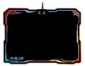 E-BLUE Tapis de souris Gamer