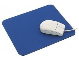 Tapis de souris en tissu Coloris