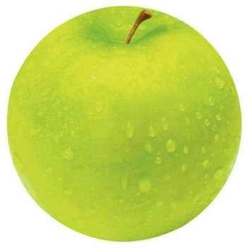 Tapis de souris - Pomme