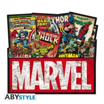 Tapis de souris Marvel Comics