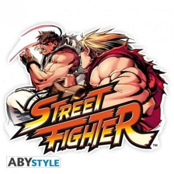 Tapis de souris Street Fighter