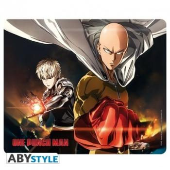Tapis de souris One Punch