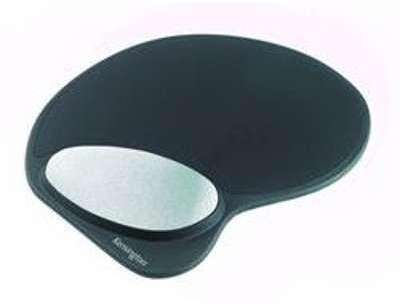 Tapis de souris avec repose-poignets