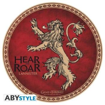 Tapis de souris Games of Thrones