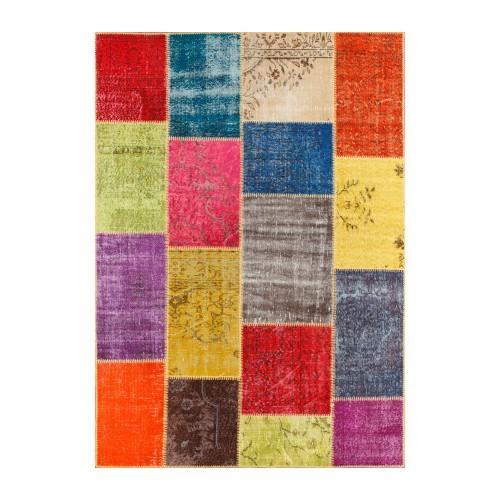 Recherche multicolor du guide et comparateur d 39 achat for Recherche tapis pour salon