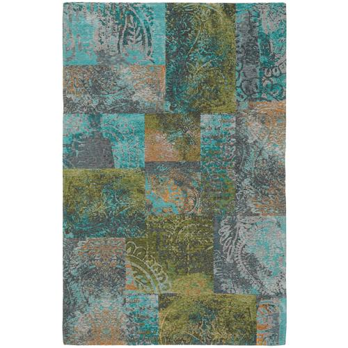 Catgorie tapi page 245 du guide et comparateur d 39 achat for Tapis vert turquoise