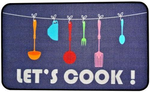 Tapis De Cuisine Cooking Humour