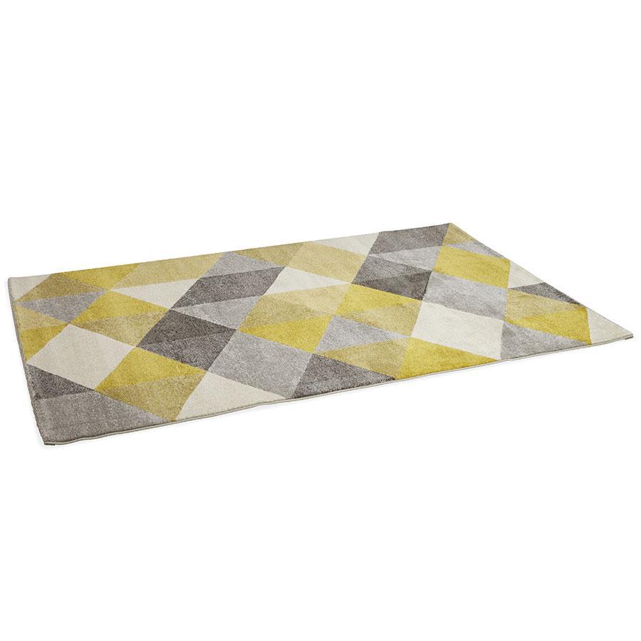 carrelage design tapis jaune moderne design pour. Black Bedroom Furniture Sets. Home Design Ideas