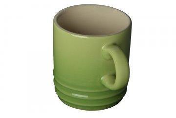 Tasse Cappuccino Palm (vert)