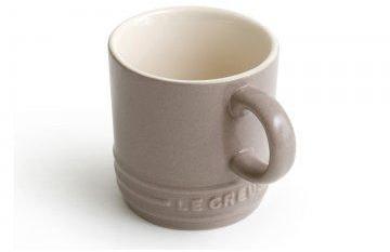 Tasse Espresso Sisal (gris)