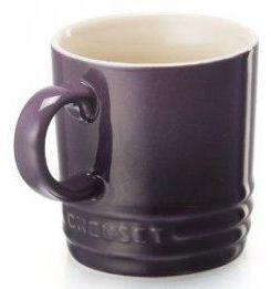 Tasse Espresso Cassis (violet)