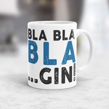 Tasse Personnalisable Bla