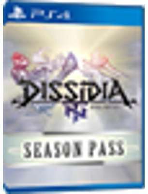 Dissidia Final Fantasy - Season
