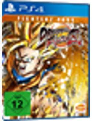 Dragon Ball FighterZ FighterZ