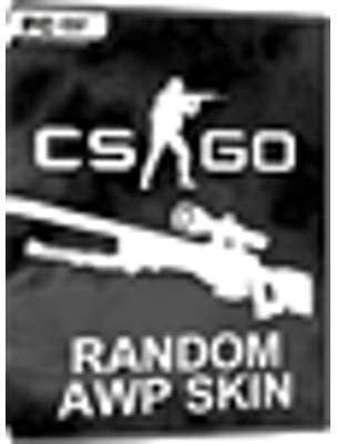 CSGO - Random AWP Skin