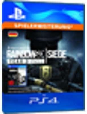 Rainbow Six Siege PS4 - Year