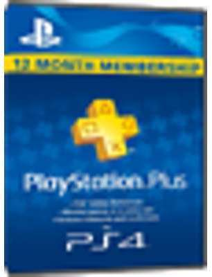 Playstation PLUS - PSN PLUS