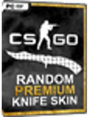 CSGO - Random Couteau Premium