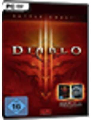 Diablo 3 Reaper of Souls en