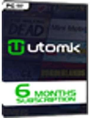 Utomik - 6 Months Subscription