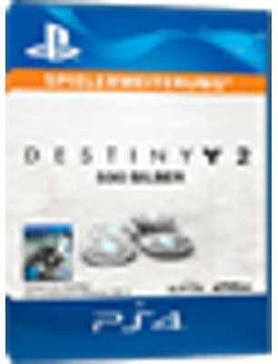 Destiny 2 PS4 - 500 Silver