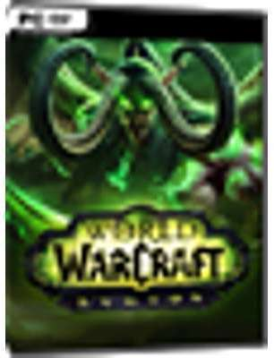 WoW - Legion UE - Extension