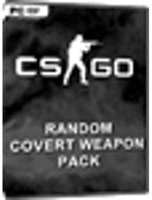 CSGO - Random Covert Skin